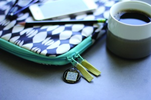 LIFESTYLE SMALL METAL TEAL LAPTOP